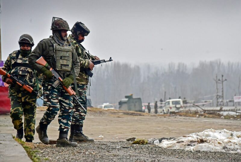 Pulwama terror attack: 60 kg RDX sneaked in small doses