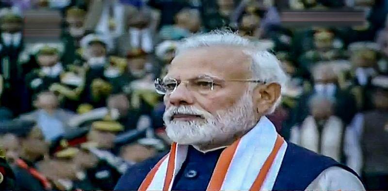 Chaiwalas no more Modi's 'cup of tea': Sajjan Singh Verma