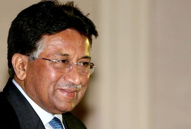 No nuclear attack from Pakistan on India: Pervez Musharraf after Indo-Pak relations reaches 'dangerous level'