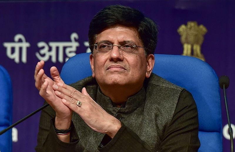 Piyush Goyal announces new railway zone for Andhra Pradesh, to be headquartered in Visakhapatnam