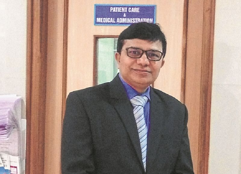 Godrej Memorial Hospital CEO Pravin Swamy: Prevention is key to curb healthcare cost