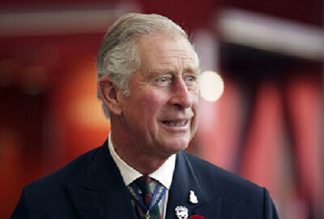 Prince Charles backs wider use of yoga in Britain