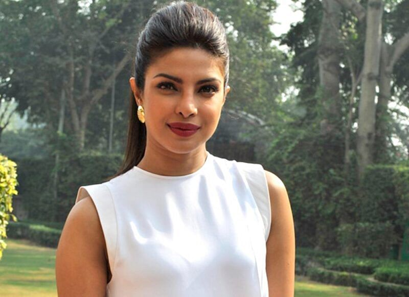 Scoop: Priyanka Chopra is writing her memoir