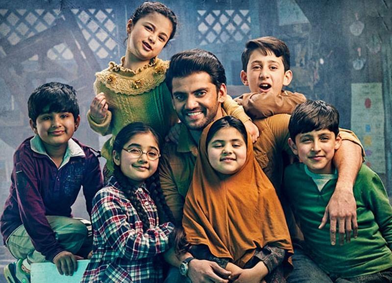 Pulwama aftermath: Salman Khan's 'Notebook', 'Satellite Shankar' and Shahid Kapoor's 'Kabir Singh' to NOT release in Pakistan