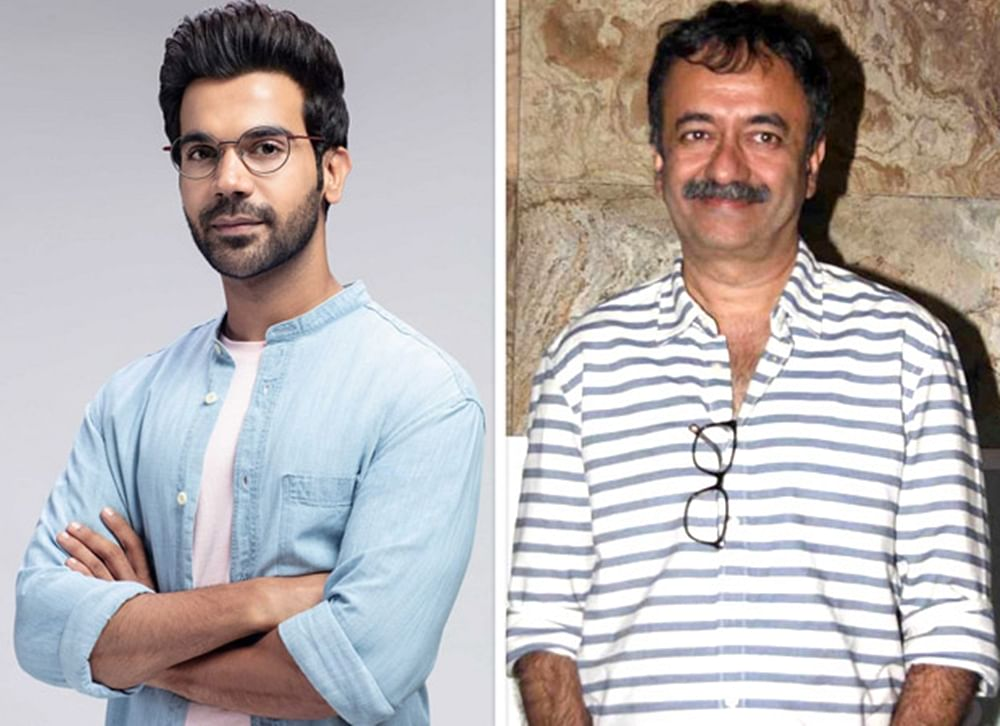 Me Too: Rajkummar Rao speaks up on sexual harassment allegations against Rajkumar Hirani
