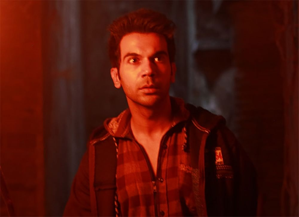 Rajkummar Rao and Dinesh Vijan team up for 'Rooh-Afza', but is not a sequel to 'Stree'