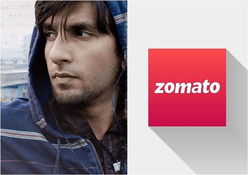 Zomato shares Gully Boy and biryani joke, Twitterati roasts the food delivery giant with memes