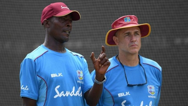 With group of players West Indies team have now, they can beat anyone on their day, says coach Richard Pybus