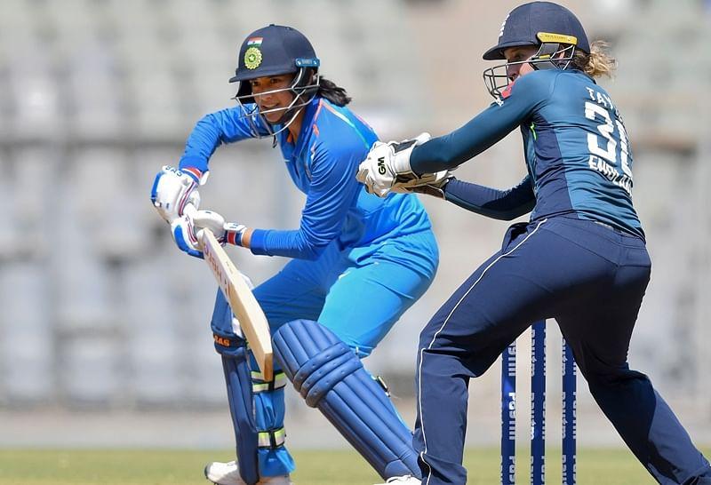 Mandhana, Shikha Pandey, Jhulan Goswami star as India outclass England in 2nd ODI, clinch series 2-0