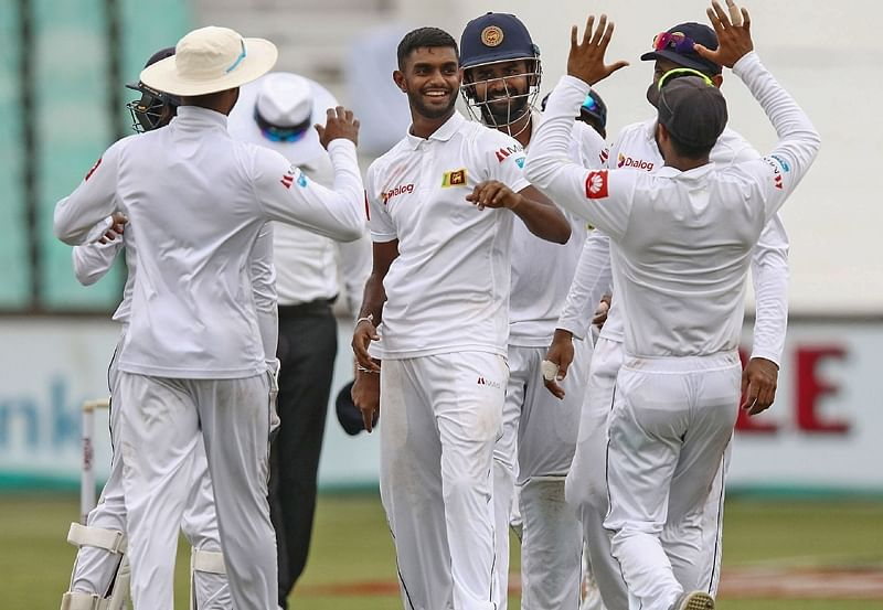 South Africa vs Sri Lanka 2nd Test Day 2 at Port Elizabeth: LIVE telecast, Online Streaming; when and where to watch in India