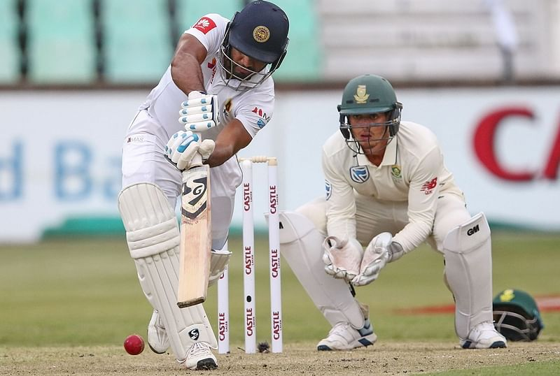 South Africa vs Sri Lanka 2nd Test Day 1 at Port Elizabeth: LIVE telecast, Online Streaming; when and where to watch in India