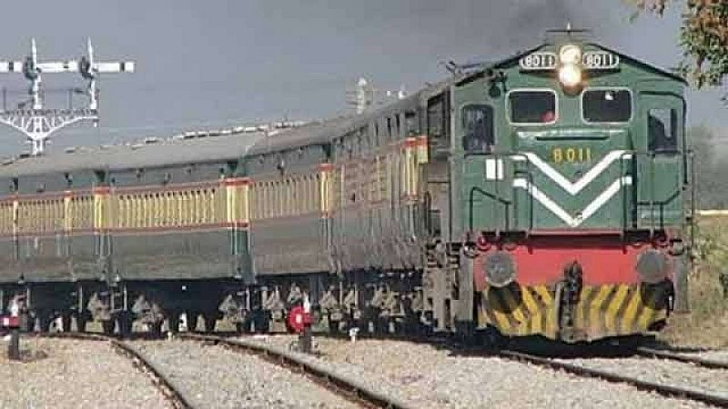 Samjhauta Express on schedule: Railways