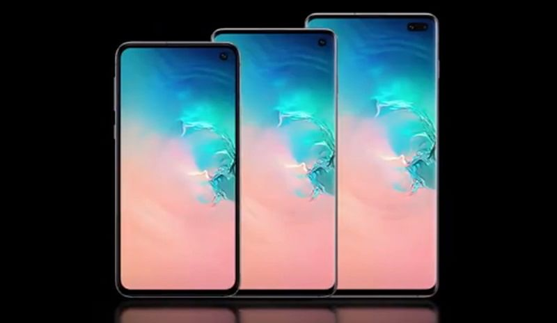 Samsung to launch S10+ on Indian shelves from March 8