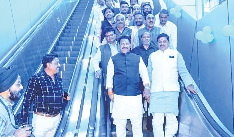 Ujjain: Passport Seva Kendra opened