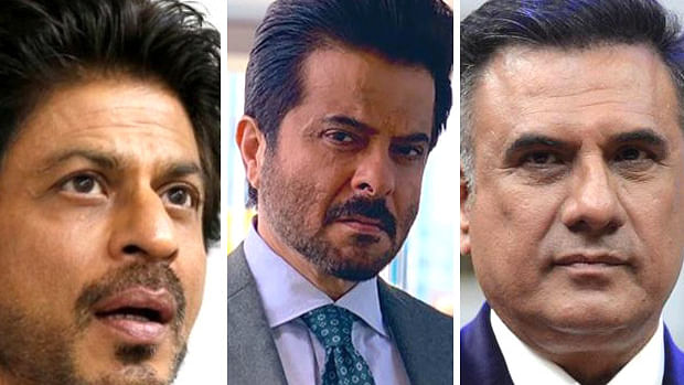 QNet scam: Shahrukh Khan, Anil Kapoor, Boman Irani respond to Cyberabad police notice