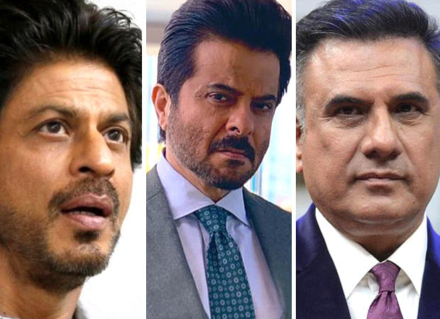 Shah Rukh Khan, Anil Kapoor and others slapped with a notice with regards to the QNet scam