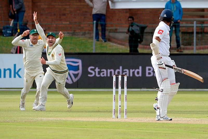 South Africa vs Sri Lanka 2nd Test Day 3 at Port Elizabeth: LIVE telecast, Online Streaming; when and where to watch in India