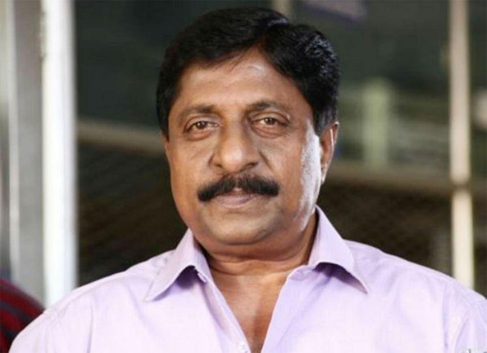 Malayalam actor Sreenivasan hospitalized