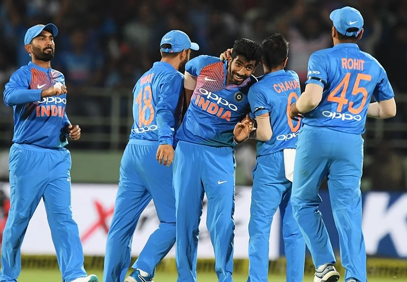 Some days execution in death bowling doesn't come off, Jasprit Bumrah defends under-fire Umesh Yadav