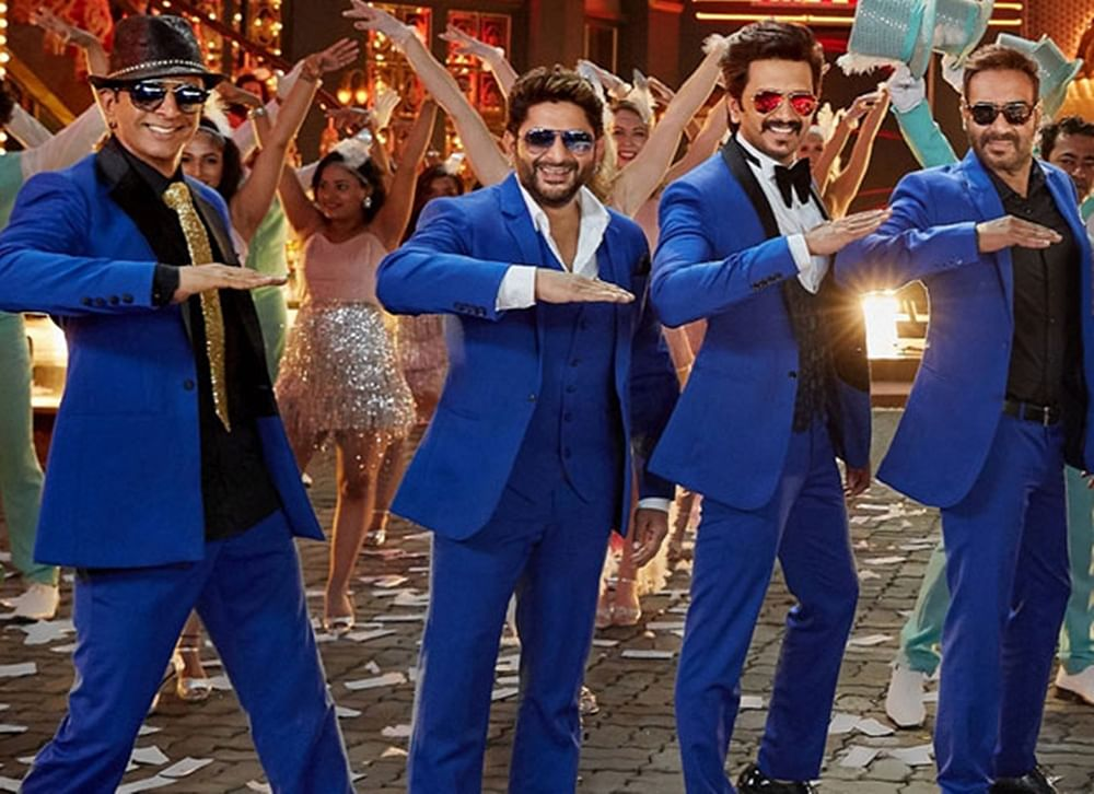 Total Dhamaal launches hilarious public service campaign in #TensionkaTheEnd