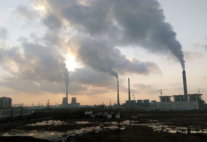 Rs 2.5 Lakh-crore investments in thermal power projects face stress