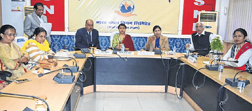 Bhopal: Health awareness is essential