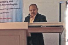 Ujjain: Workshop on remote sensing technology begins
