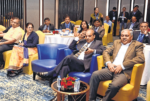 Indore: Services through digital mode at airports