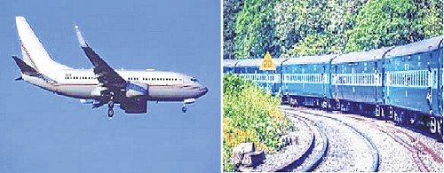 Indore: Air fare shoots up to Rs 19,000