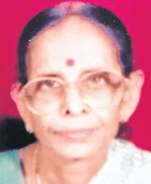 Ujjain: Pramila Vats passes away