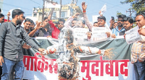 Bhopal: 'Well-planned strategy required to give befitting reply'