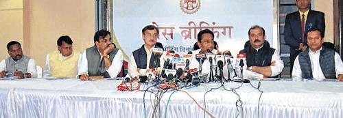 Establishment of Legislative council has begun: Kamal Nath