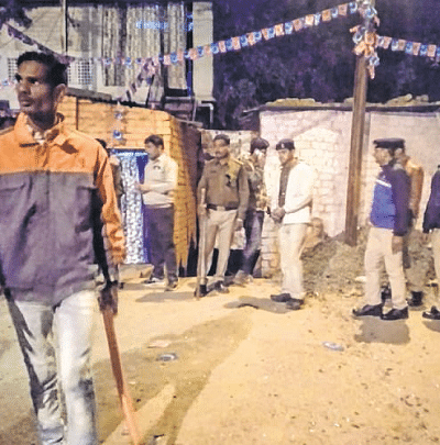 Bhopal: Police control situation as petty matter turns into group clash