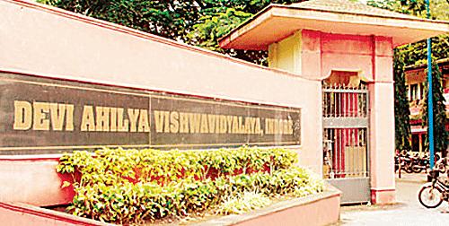 Indore: Hame chhutkara kab milega? Asks DEVTA secy while talking about VC