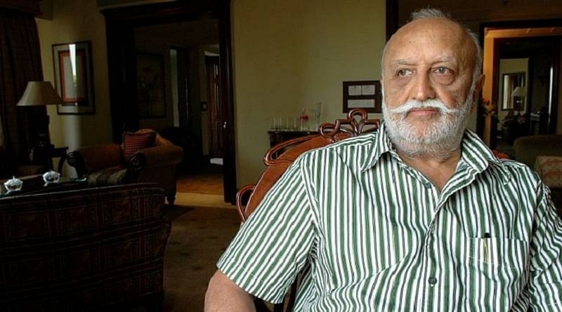 Bombay High Court restrains Vijaypat Singhania from publishing autobiography