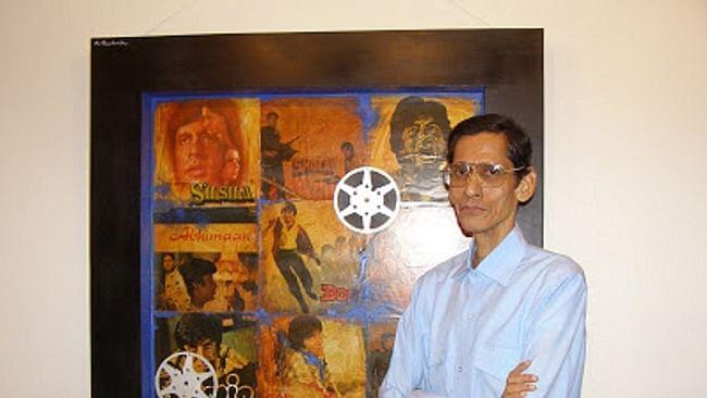 Mumbai: Cartoonist Vikas Sabnis passes away