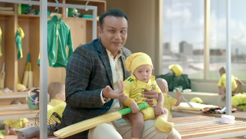Ready to 'baby-sit'! Virender Sehwag teases Aussies over Paine-Pant babysitting row; watch