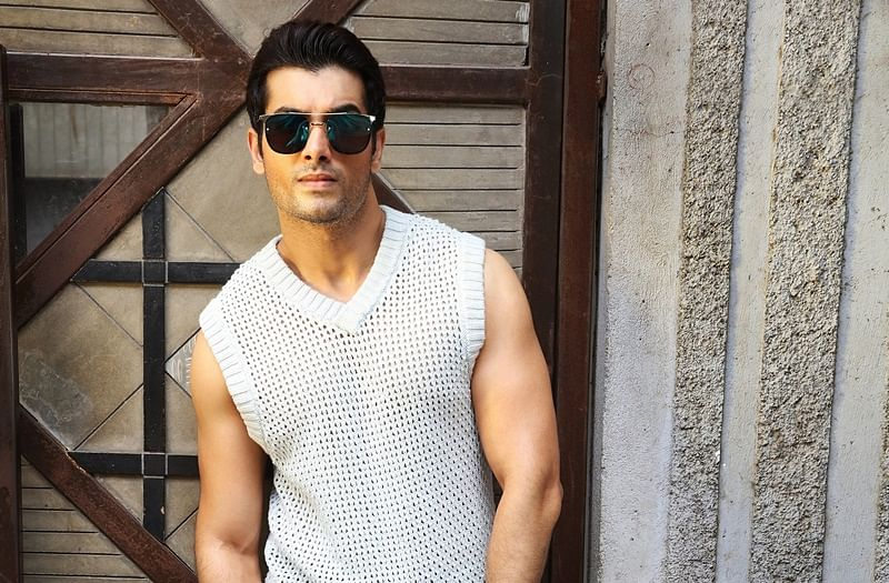 Ssharad Malhotra: 'I enjoy reading biographies'