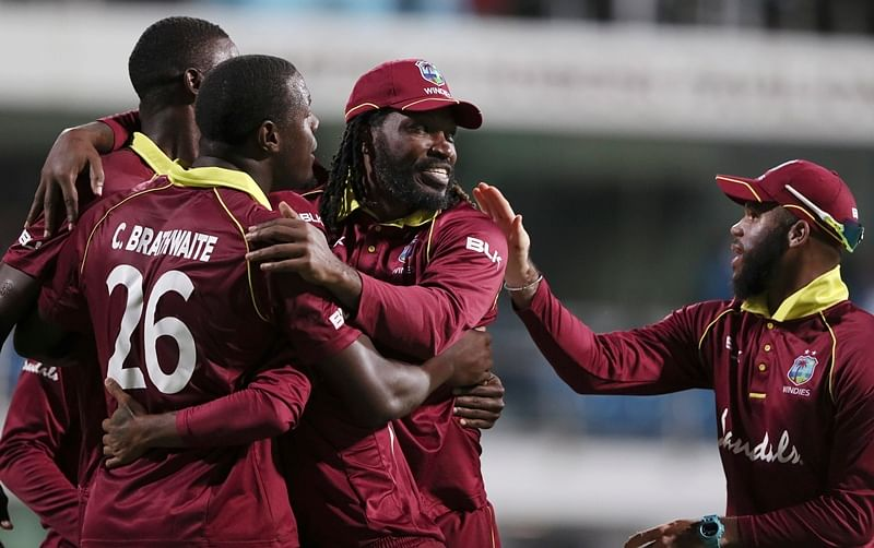 West Indies vs England 5th ODI at Daren Sammy National Cricket Stadium: FPJ's playing XI, dream 11 prediction for West Indies and England