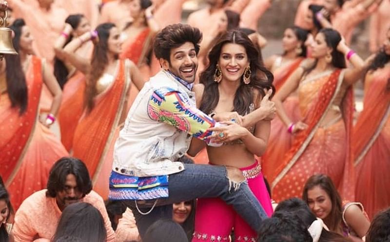 Luka Chuppi movie: Review, Cast, Director