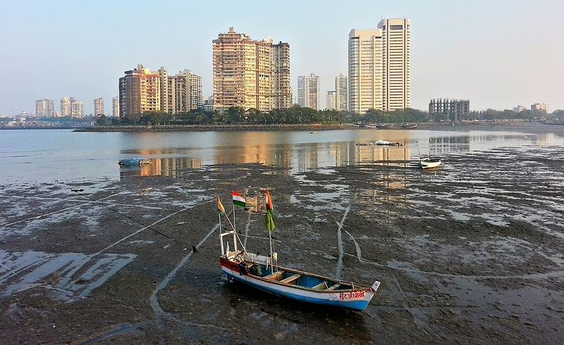 Mumbaikars' income growth world's 3rd fastest