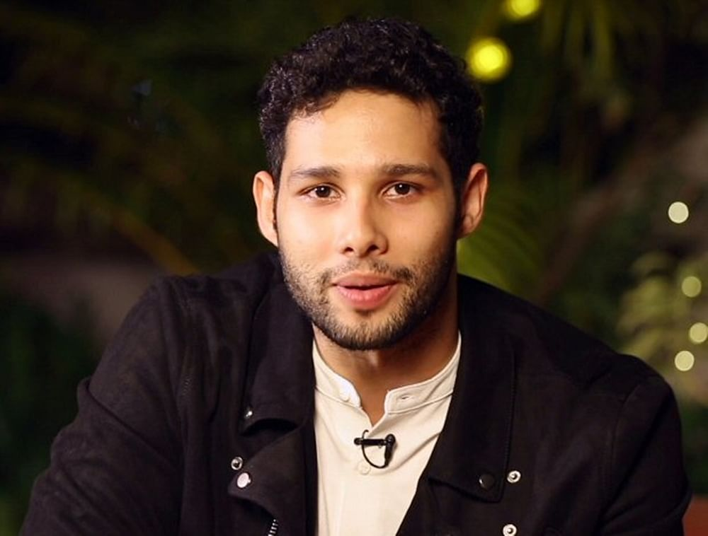 Wait and watch: This is what 'Gully Boy' actor Siddhanth Chaturvedi said to a superstar who snubbed him
