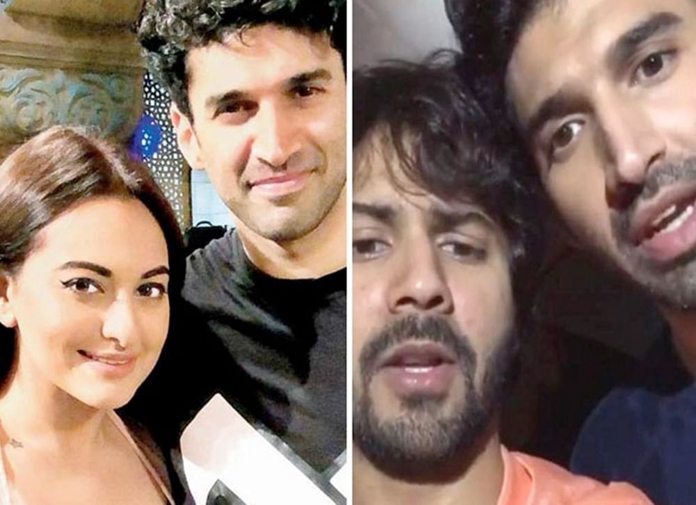 Aditya Roy Kapur dishes some exciting inside details about working with Alia Bhatt