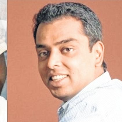 Milind Deora failed to energise Congress cadre: Sanjay Nirupam