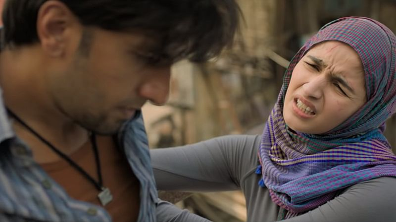 Valentine's Day 2019 release: Alia Bhatt in Gully Boy features 5 shades of a girlfriend, which one are you?