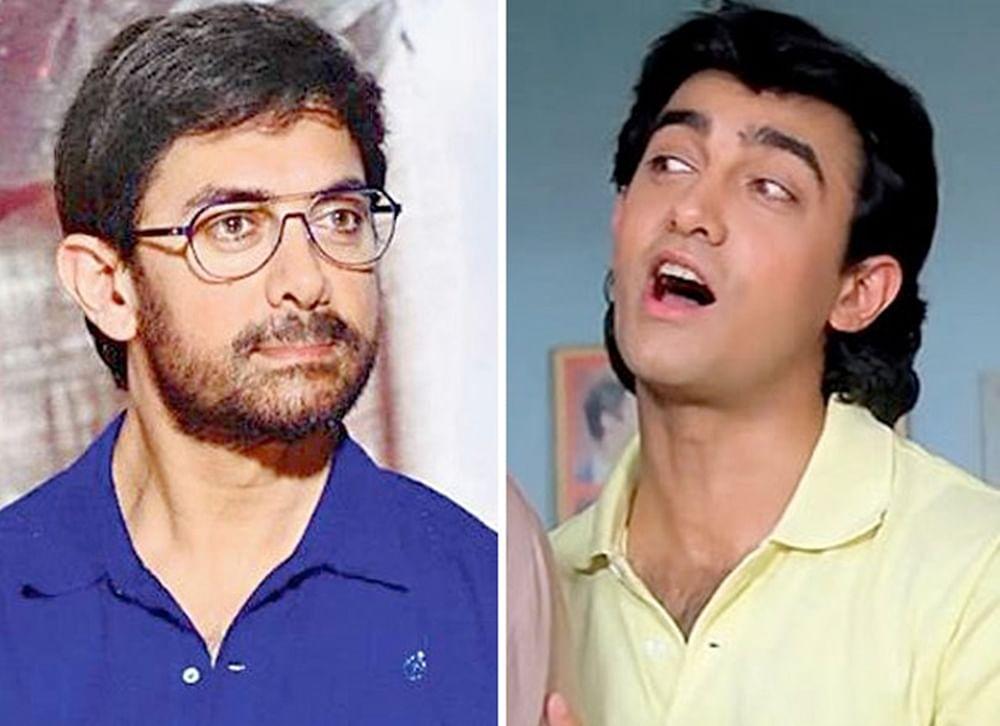 Aamir Khan wants Varun Dhawan, Ranveer Singh to star in 'Andaz Apna Apna' remake