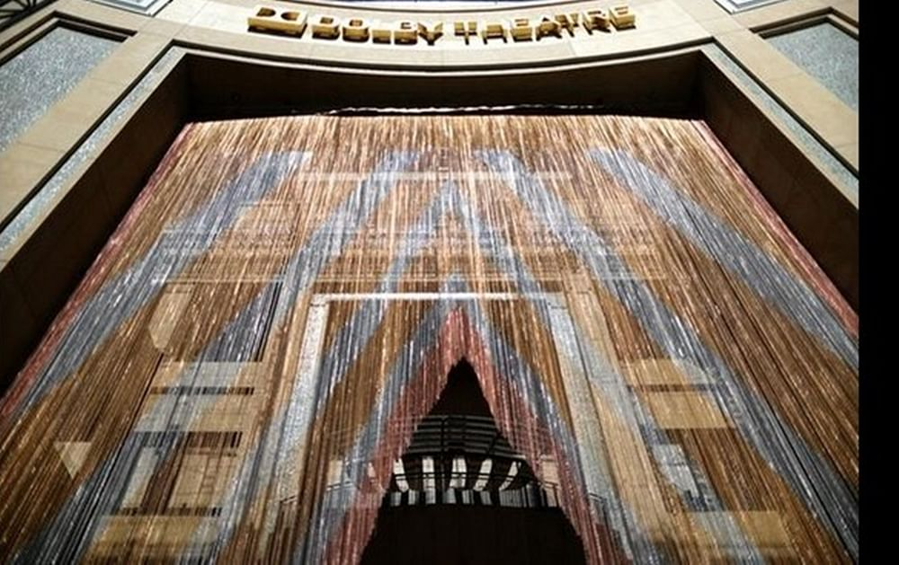 Oscars 2019: Security increased near Dolby Theatre