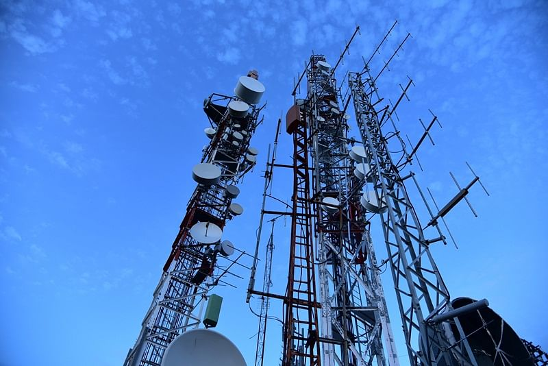 TRAI for allocating 5Mhz spectrum in 700 Mhz band to Railways for captive use