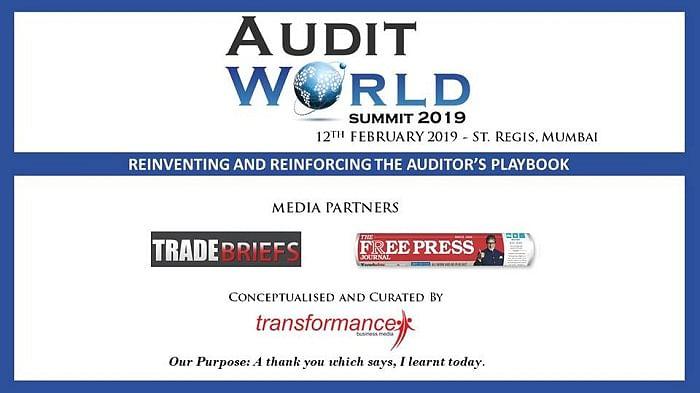 Audit World Summit 2019