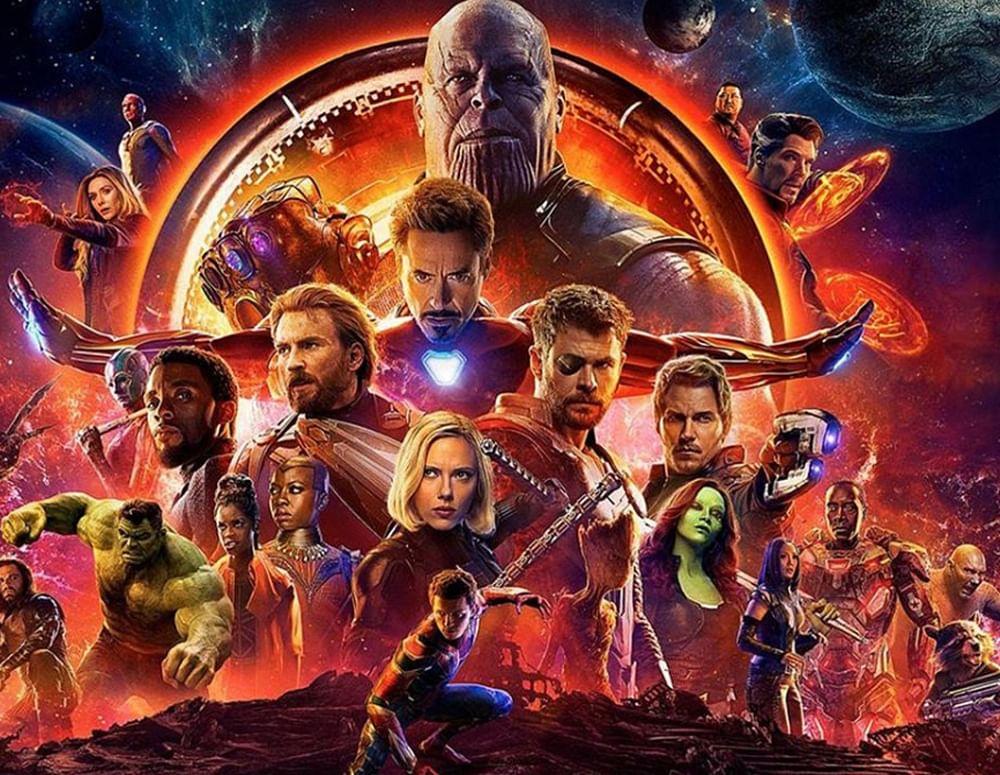 Avengers: Endgame runtime is 3 hours : Joe Russo